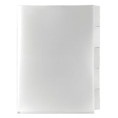 易匠 5頁分類文件保護套