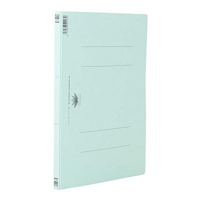 普乐士 纸质装订文件夹 (浅蓝) A4  C78-035