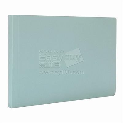 东迅 票据装订夹 (蓝) 158*226*18mm  DX-FF25B
