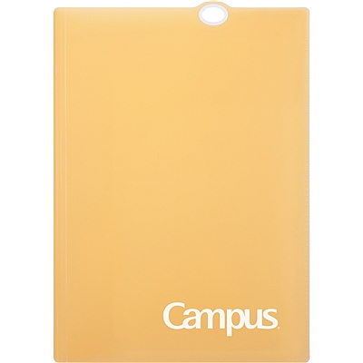 Campus科目分类文件夹