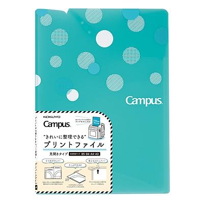 CAMPUS分类文件夹