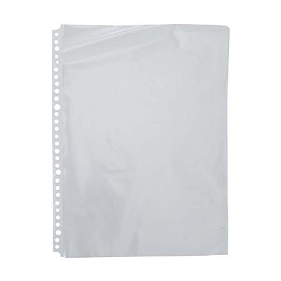 树德 30孔文件保护袋 A4 25袋/包  EH303-1