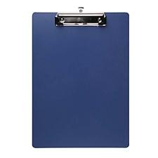 远生 书写板夹 (蓝) A4  US-2061