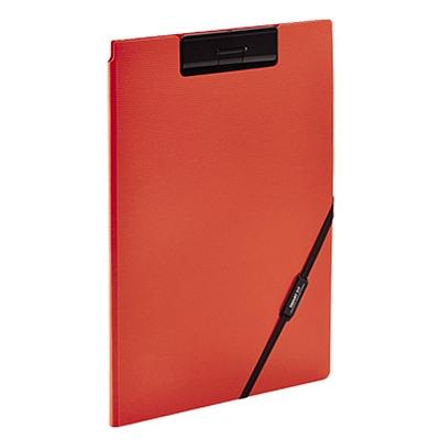 喜利 smartfit系列多功能板夹 (橘) A4  F-7560-4