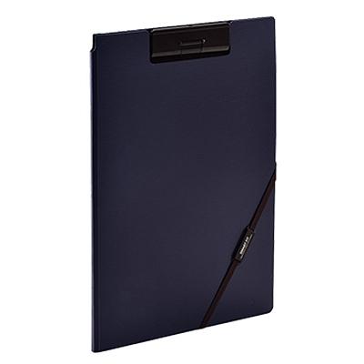 喜利 smartfit系列多功能板夹 (深蓝) A4  F-7560-11