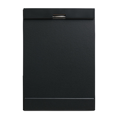 锦宫 MAGFLAP磁性板夹 (黑色) A4  5085GS