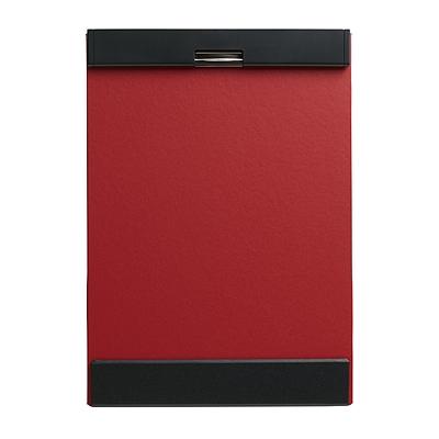 锦宫 MAGFLAP磁性板夹 (红色) A4  5085GS
