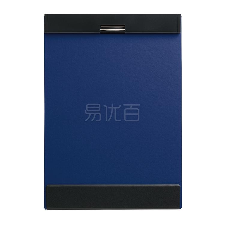 锦宫 MAGFLAP磁性板夹 (蓝色) A4  5085GS