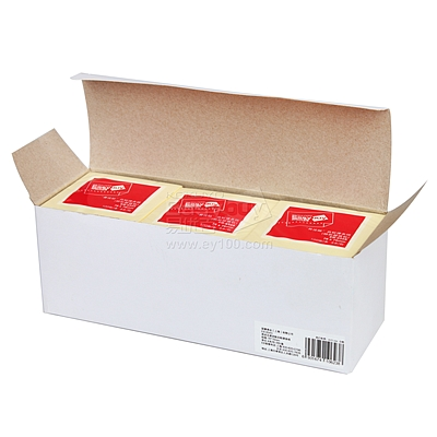 易優貼自粘便條紙粉彩超值包6包裝