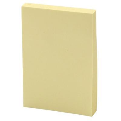 易可贴 便条纸 (黄) 50*76mm  A2001