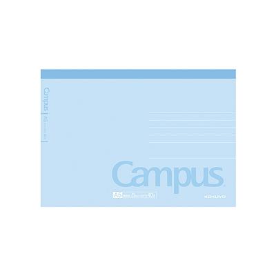 Campus无线装订笔记本(横翻本)
