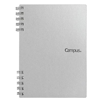 Campus易寫雙螺旋裝訂筆記本