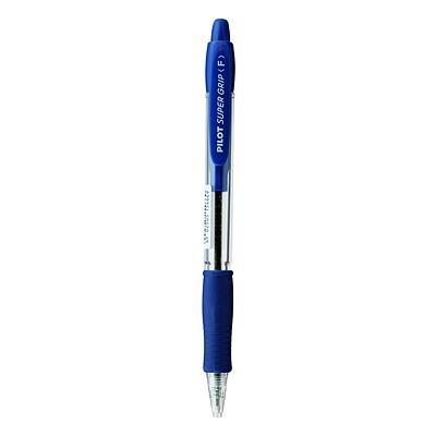 百乐 按动式圆珠笔 (蓝) 0.7mm  BPGP-10R-F
