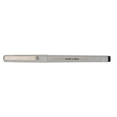 三菱铅笔 优丽水性笔 (黑) 0.5mm  UB-125