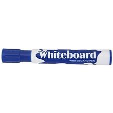 真彩 白板笔 (蓝) 12支/盒  0895B