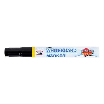 东洋 白板笔 (黑) 10支/盒  WB-528