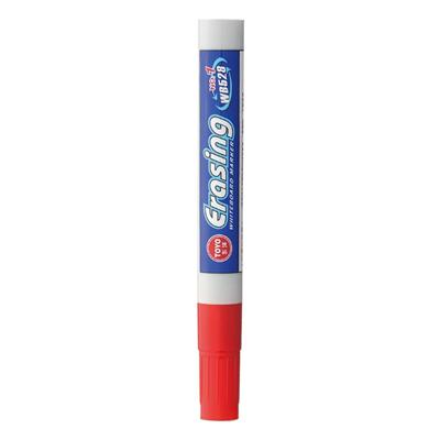 东洋 白板笔 (红)  WB-528