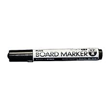 普乐士 白板笔 (黑)  MK-K