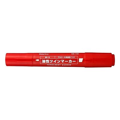 油性大雙頭記號筆
