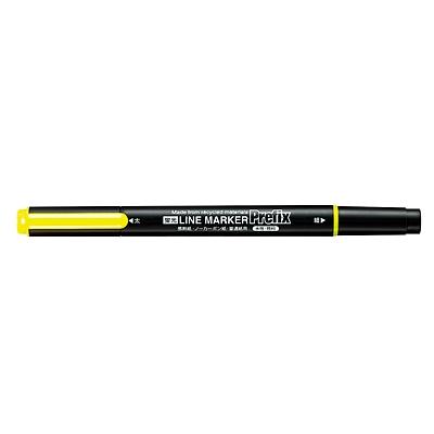 Prefix双头荧光笔