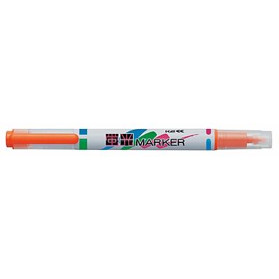 K2双头荧光笔