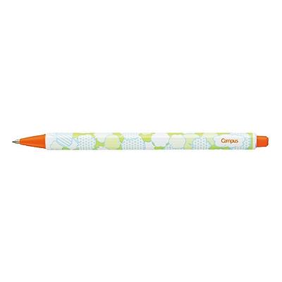 国誉 Campus活动铅笔 (绿) 0.5mm  WSG-PSF105G
