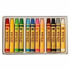 櫻花 12色彩色蠟筆 (12色)  LY12R