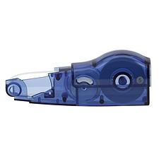普乐士 修正带替芯 (蓝) 5mm*6m  WH-615R
