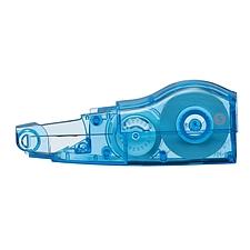 普乐士 PLUS智慧型滚轮修正带替芯 (蓝) 5mm*6m  WH-635BR