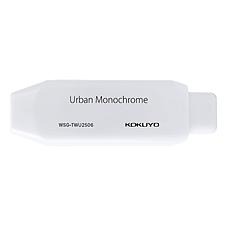 国誉 都市印象迷你修正带 (白) 5mm*5m  WSG-TWU2506W