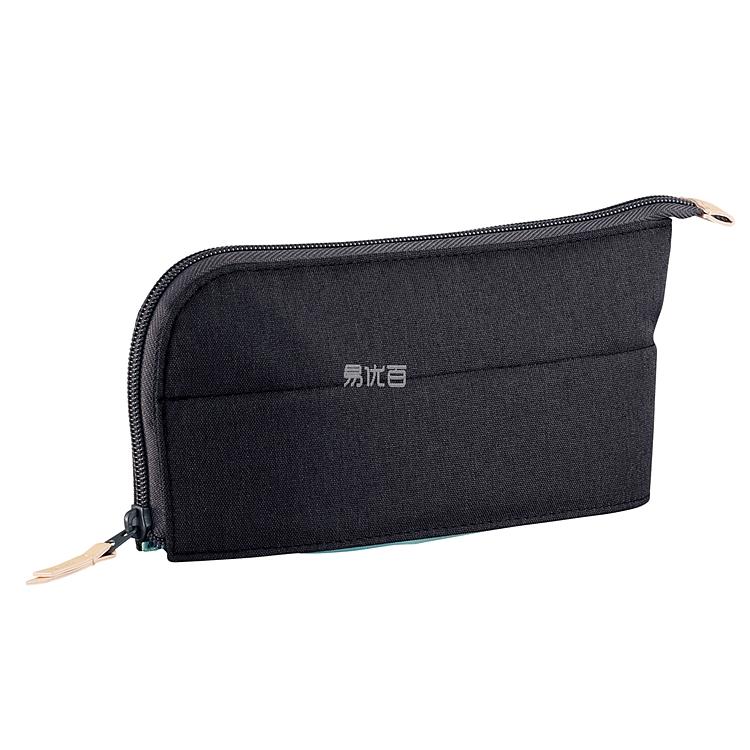 国誉 WORXUS笔袋 (藏蓝)  F-VBF215B
