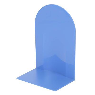 杰丽斯 塑料书立 (蓝)  827-8 8寸