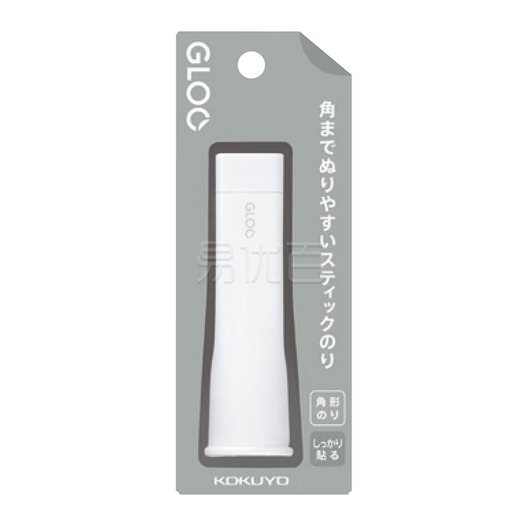 国誉 GLOO固体直角胶 S号  TA-G301-1P