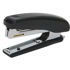 美克司 手持型订书机 (黑) 20张  HD-10D