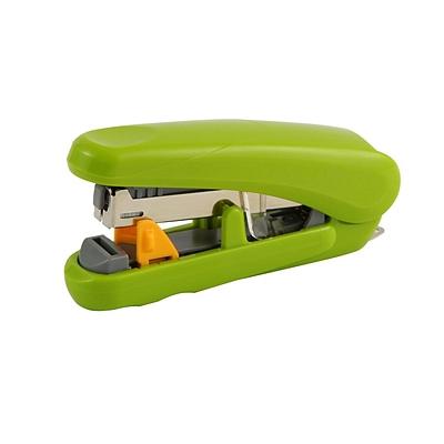 普乐士 手持型订书机 (绿) 20张  ST-010XH