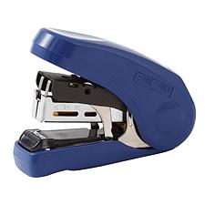 美克司 平針訂書機 (藍) 10# 20頁  HD-10FL