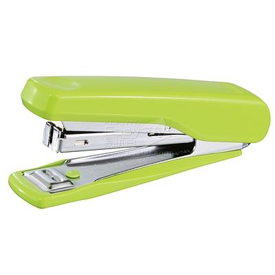 美克司 紧凑型订书机 (浅绿) 10# 20页  HD-10N