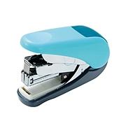 普乐士 迷你轻松订书机(升级版) (蓝) 32页  ST-010VNH
