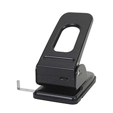 可得优 重型打孔机(带标尺) (黑) 2孔/70张  9670
