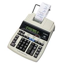 佳能 双色打印计算器  MP120-MG II/DLE