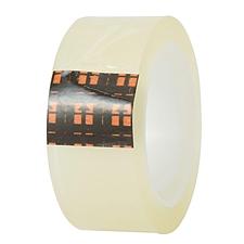 思高 透明胶带 小卷18mm*15m  500
