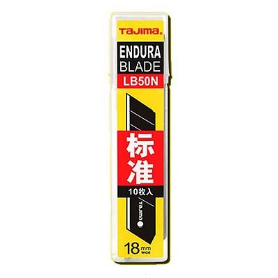 田岛 美工刀片(简装) 18mm  LB-50N