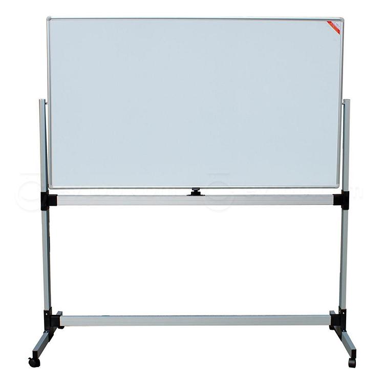 维多利 单面白板(带脚架) 1500*900mm/横式  单面白板+脚架