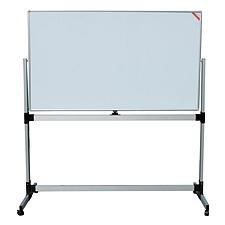 维多利 双面白板(带脚架) 1200*900mm/横式