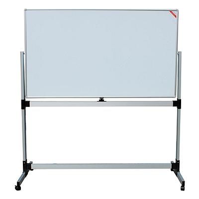维多利 双面白板(带脚架) 1500*1200mm/横式