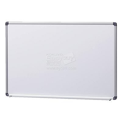 凯马翼 单面白板 600*900mm/竖式  HBP-32HW