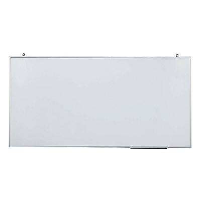 日学 搪瓷单面白板 1800*900mm/横式  AF-11