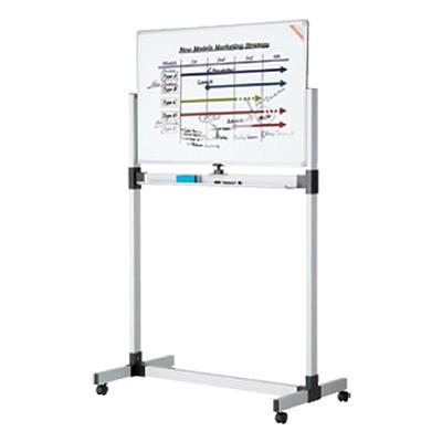 诚信鑫 单面白板(带脚架) 1800*900mm/横式  单面白板+脚架