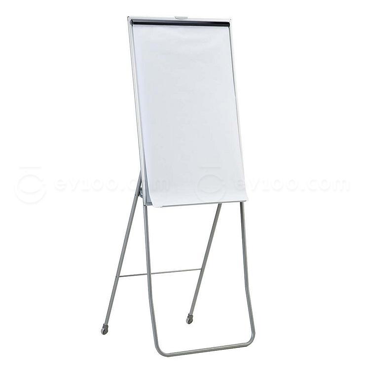日学 ACM轻型会议系统/挂纸本白板 600*900mm/竖式  ACM