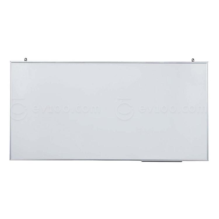 日学 烤漆单面白板 1800*900mm/横式  AS-11